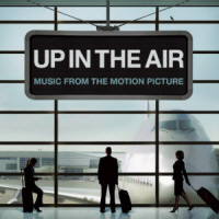 O.S.T - UP IN THE AIR