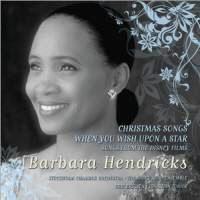 BARBARA HENDRICKS - CHRISTMAS AND DISNEY SONGS