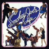 O.S.T - SMOKEY JOE'S CAFE : THE SONGS OF LEIBER AND STOLLER