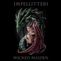 IMPELLITTERI- WICKED MAIDEN