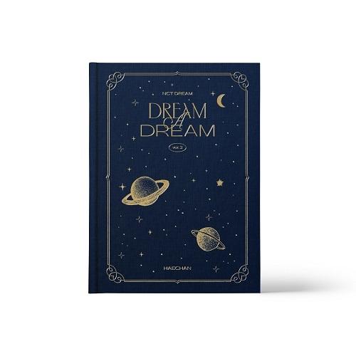 NCT DREAM - DREAM A DREAM Photobook Ver.2 [Haechan Ver.]
