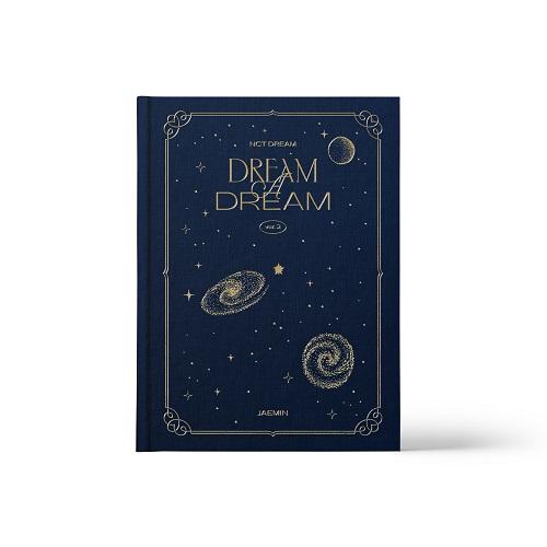 NCT DREAM - DREAM A DREAM Photobook Ver.2 [Jaemin Ver.]