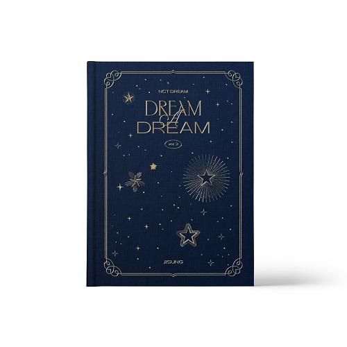 NCT DREAM - DREAM A DREAM Photobook Ver.2 [Jisung Ver.]