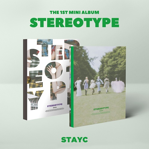 STAYC - STEREOTYPE [Type A]