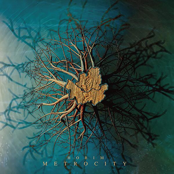 호림(HORIM) - METROCITY [LP/VINYL]