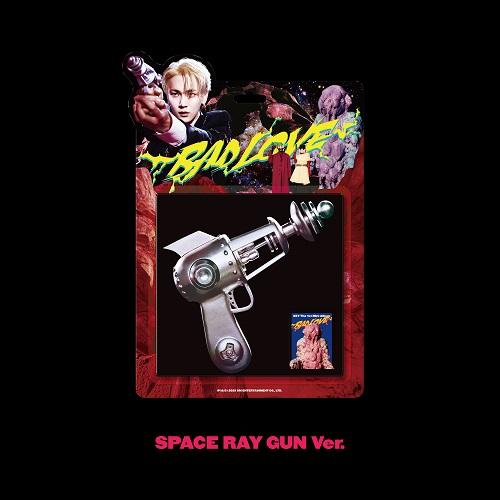 KEY - BAD LOVE [Space Ray Gun Ver.]