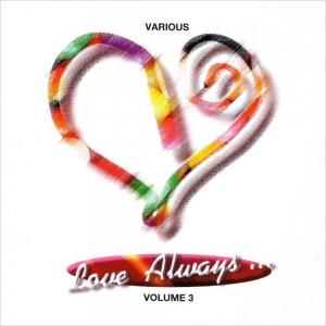 V.A - LOVE ALWAYS 3