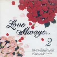 V.A - LOVE ALWAYS 2