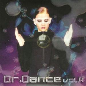 V.A - DR. DANCE VOL.4