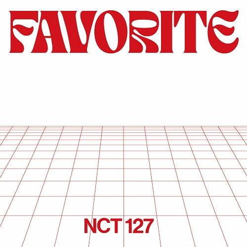 NCT 127 - 3集 Repackage FAVORITE [Random Ver.]