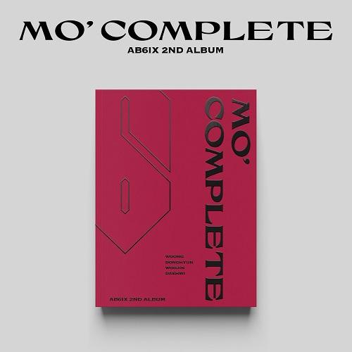 AB6IX - MO' COMPLETE [S Ver.]