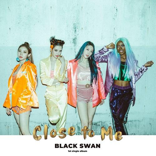 BLACK SWAN - CLOSE TO ME