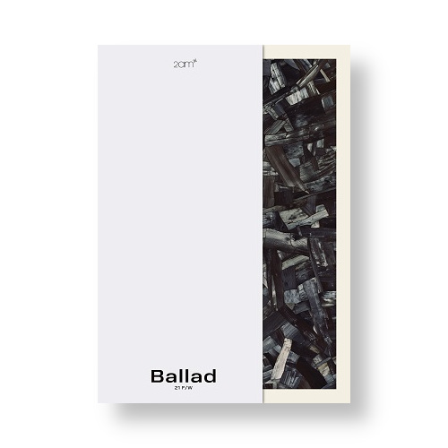 2AM - Ballad 21 F/W