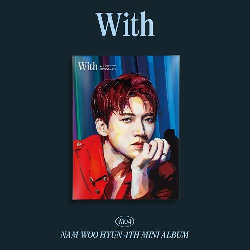 ナム・ウヒョン(NAM WOO HYUN) - WITH [B Ver.]